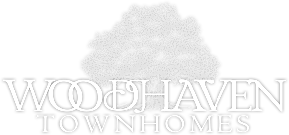 Woodhaven Townhomes Logo